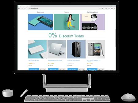 Atluz Block Discount on Manufacturer Banner