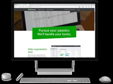 Atluz QuickBooks(Intuit) Integration Banner