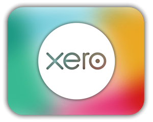 Atluz Xero Integration Logo